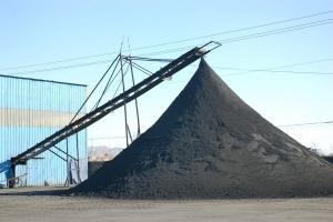 重介质选煤的方法