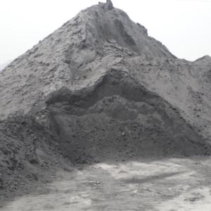 菱铁矿、铁的硅酸盐矿和硫化铁矿的特点