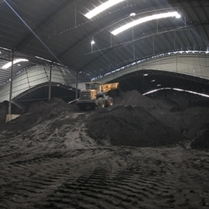 洗煤中使用介质粉的作用