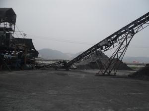 选煤厂对磁铁矿粉都有哪些要求呢